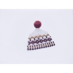 Pin's bonnet