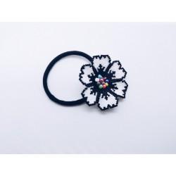 Haarrekker bloem